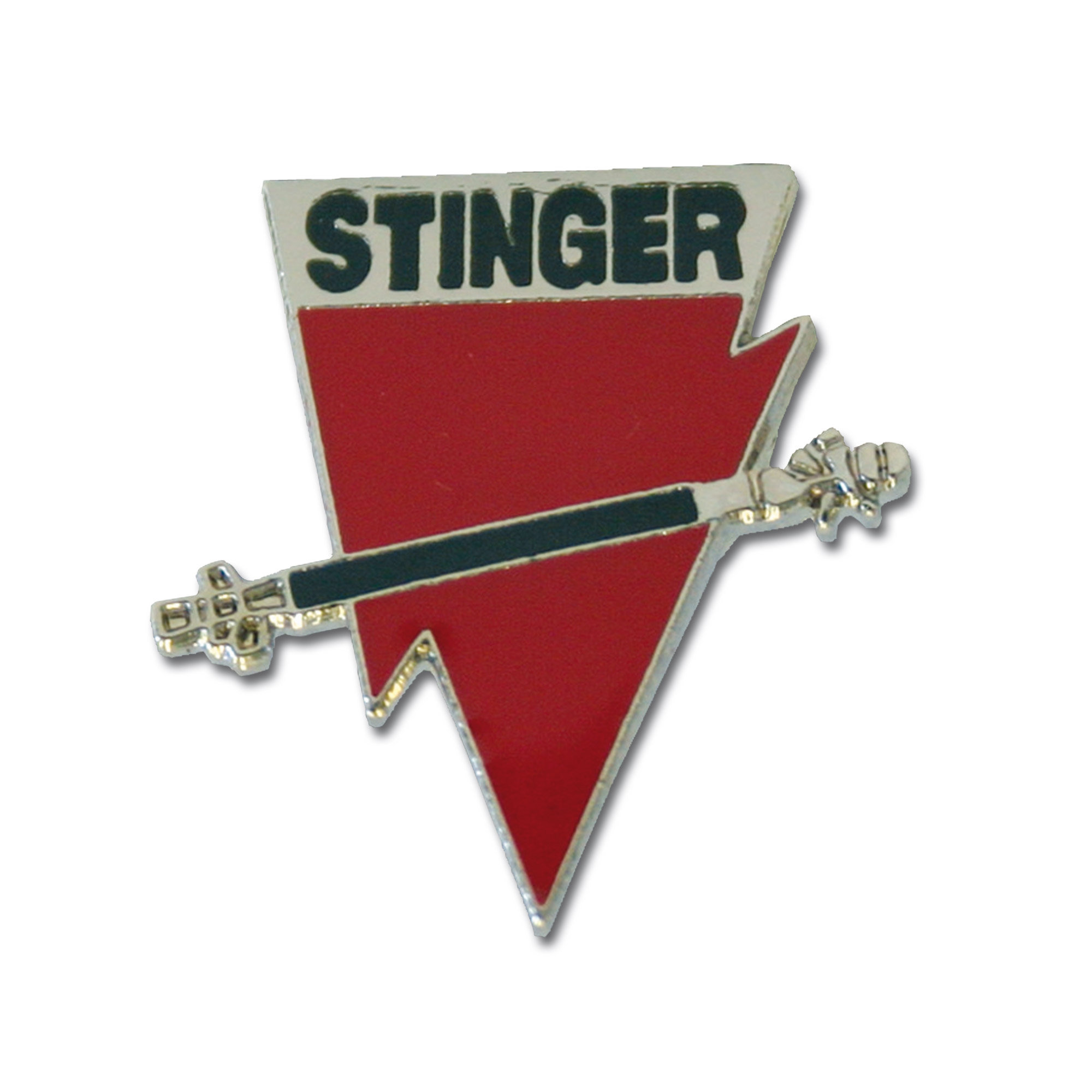 Pin Mini Metall Stinger