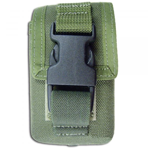 Maxpedition Strobe/GPS/Compass Pouch oliv