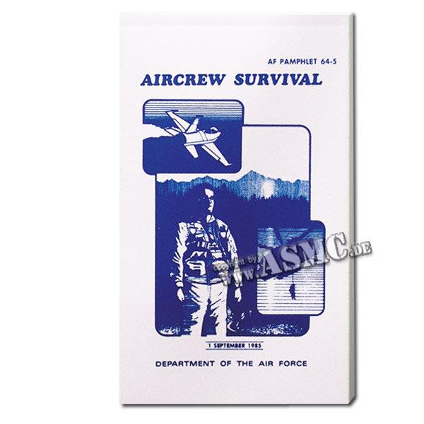Buch Aircrew Survival