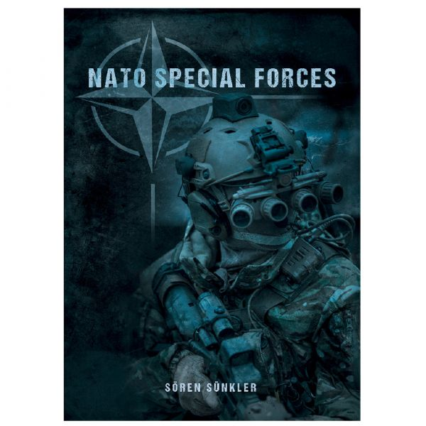 Buch NATO Special Forces heute – 70 Jahre NATO