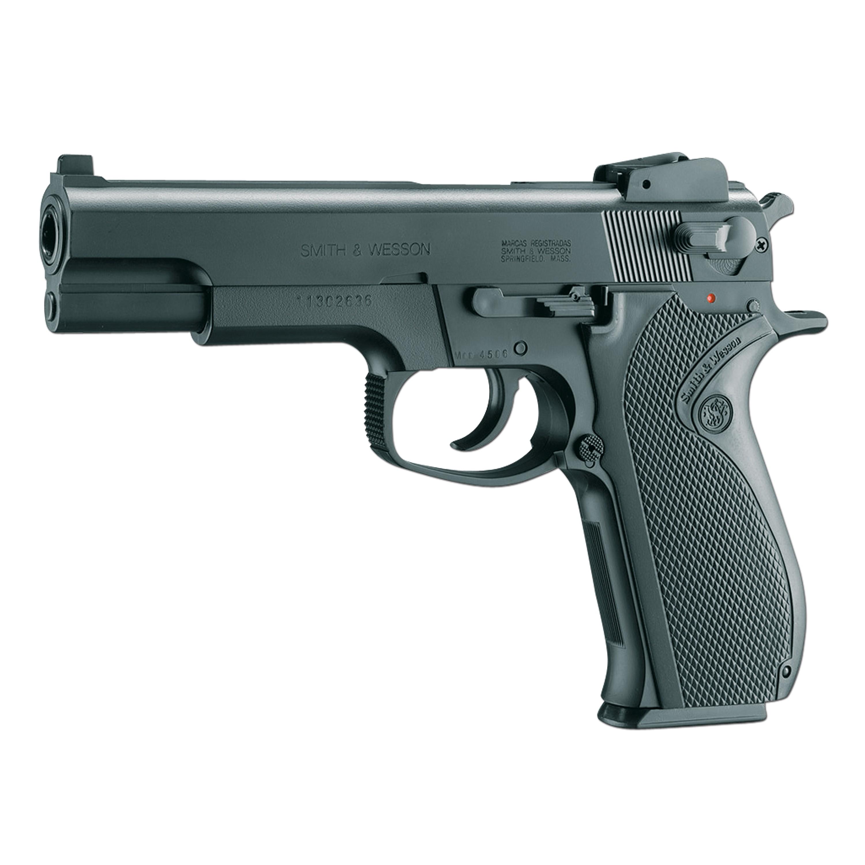 Pistole Softair S&W M4505