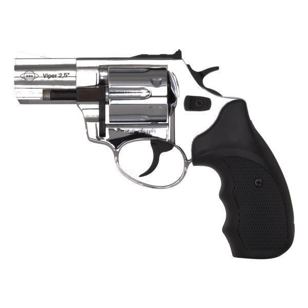 Ekol Revolver Viper 2.5 Zoll silber