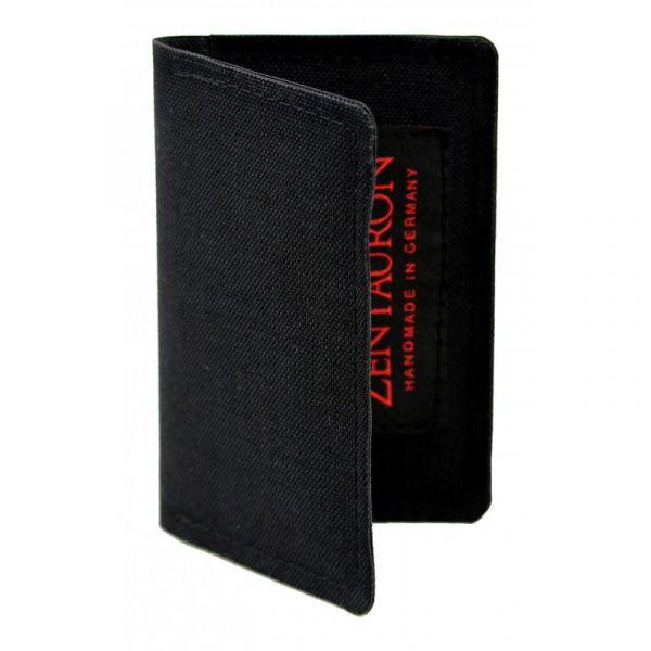 Zentauron Cardholder schwarz