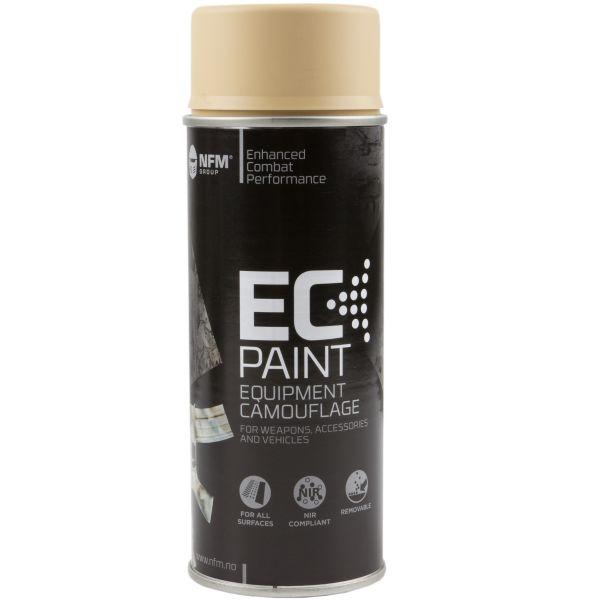 Tarnfarbe EC Paint sand
