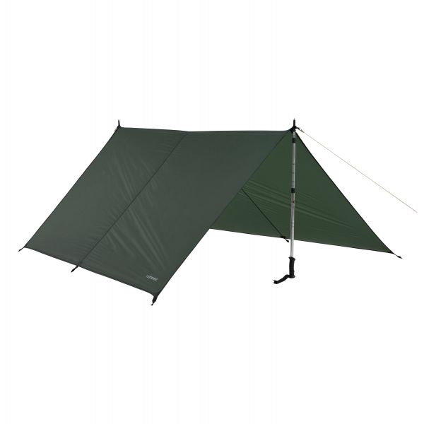 Nordisk Tarp Voss 5 ULW forest green