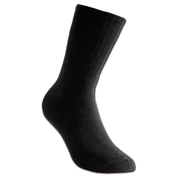 Woolpower Socken Classic 200 schwarz