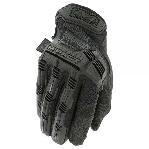 Mechanix Handschuhe M-Pact Covert 0.5 mm schwarz
