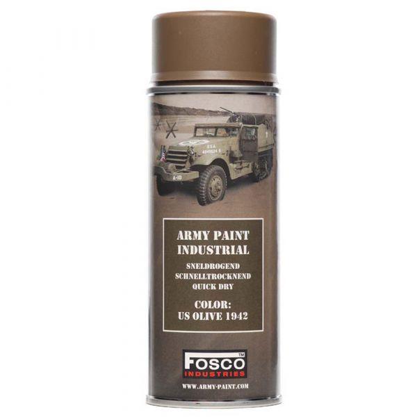 Fosco Farbspray Army Paint 400 ml us olive