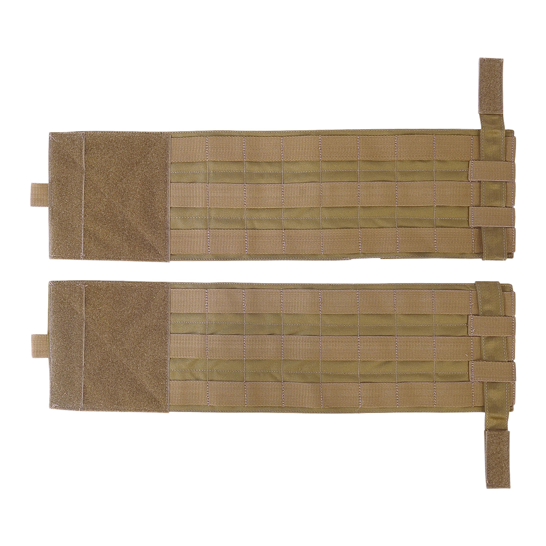 TT Plate Carrier Side Panel Set khaki