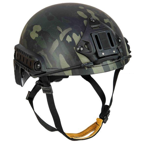 FMA Helm Ballistic L/XL multicam black
