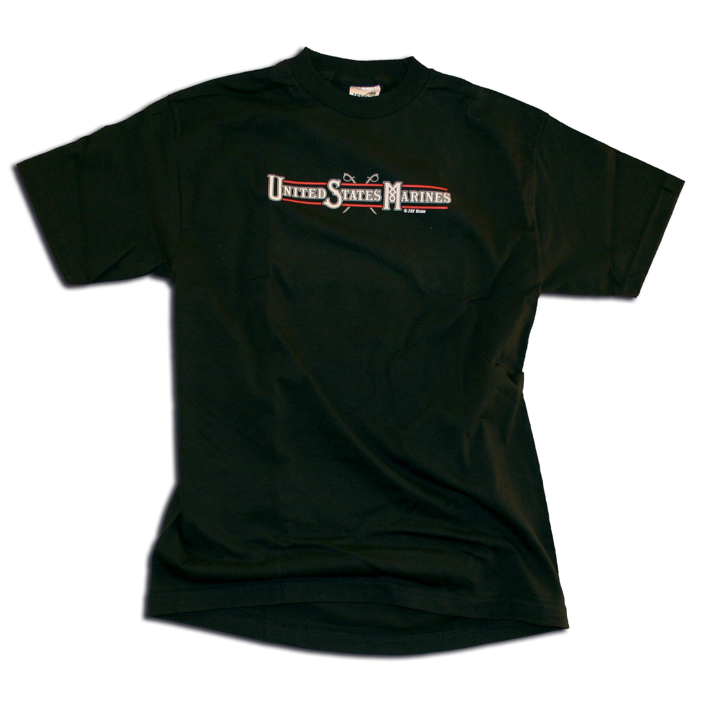 Titanen T-Shirt MARINES Power & Glory