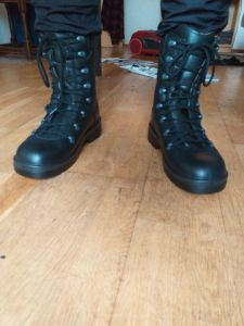 Realy good boots