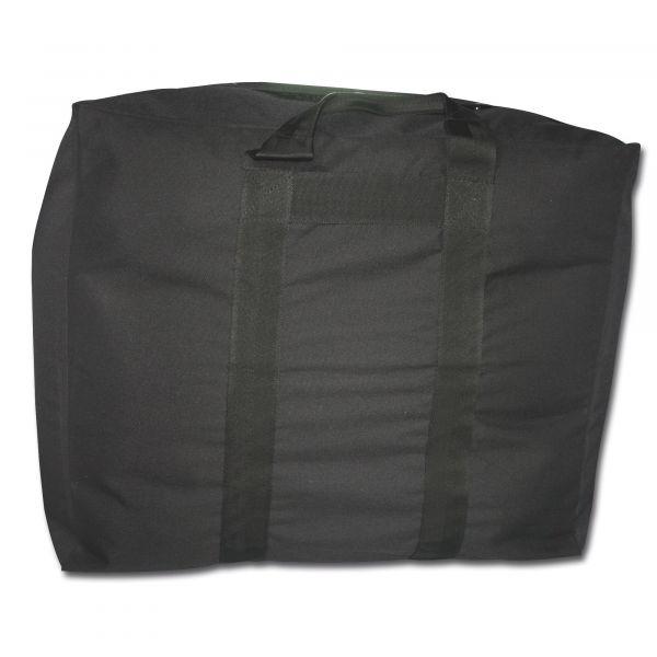 Flight Kit Bag schwarz