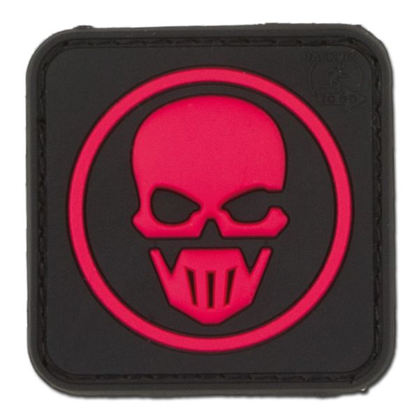 3D-Patch Ghost Recon blackmedic