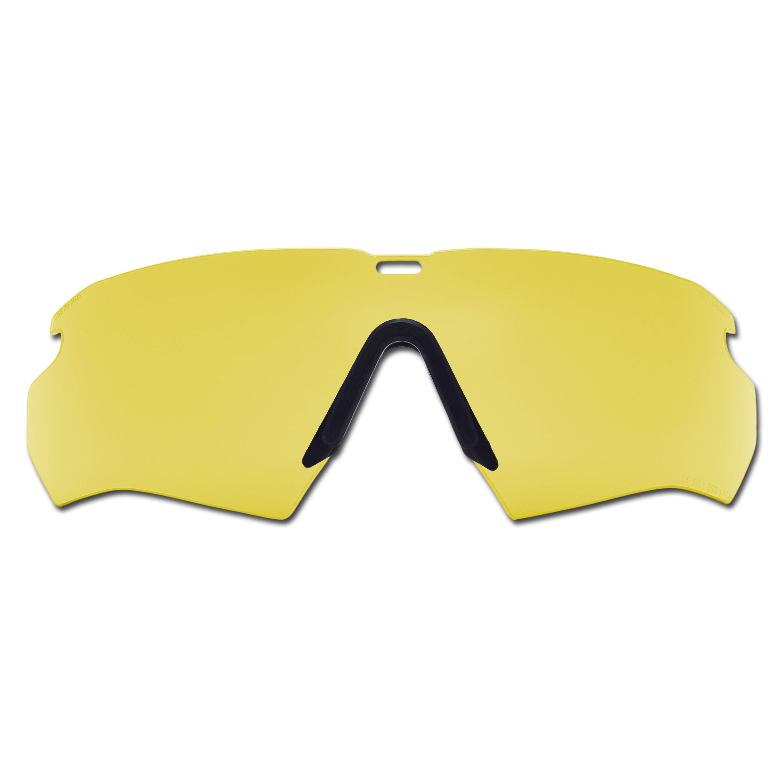 Ersatzglas ESS Crossbow Hi-Def gelb