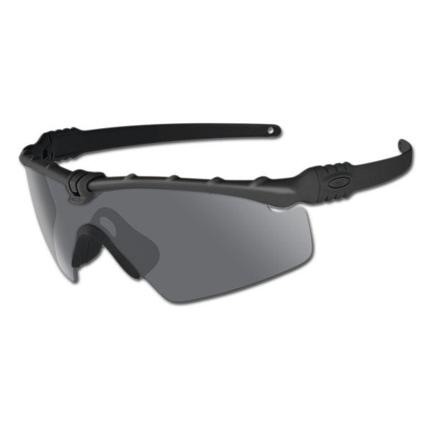 Oakley Schutzbrille SI Ballistic M Frame 3.0 schwarz