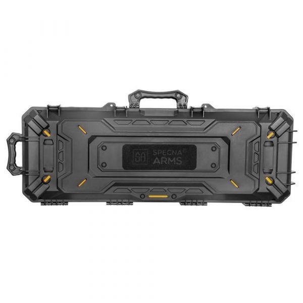 Specna Arms Waffenkoffer Gun Case schwarz