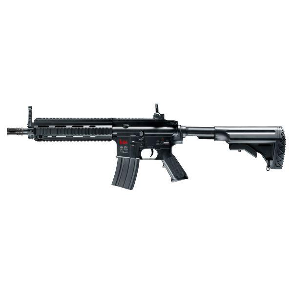 Heckler Koch Airsoft Gewehr HK416 CQB AEG 0.5 J schwarz