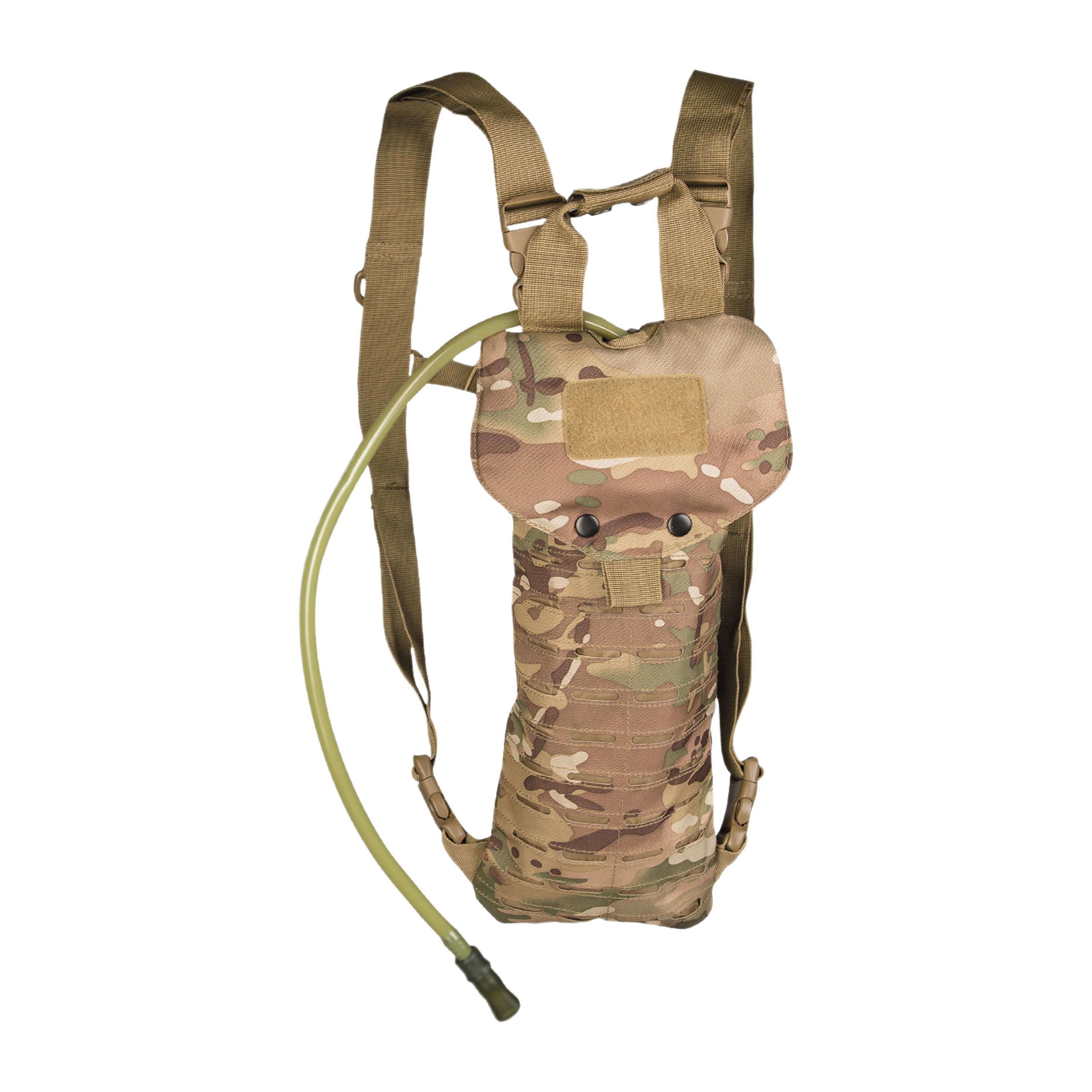 Rucksack Hydration Pack Laser Cut 2.5 L multitarn