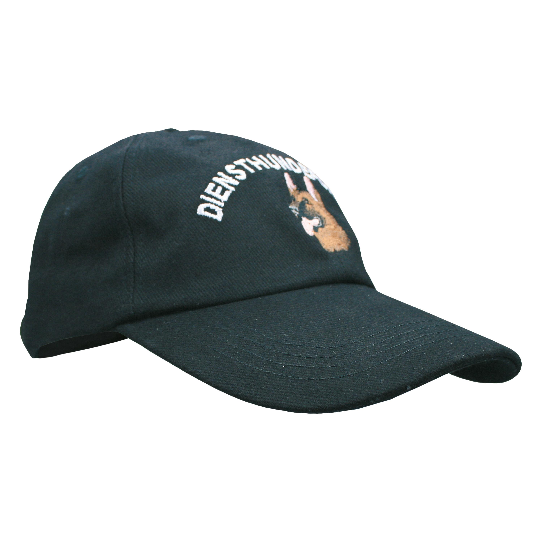 Baseball Cap Diensthundeführer