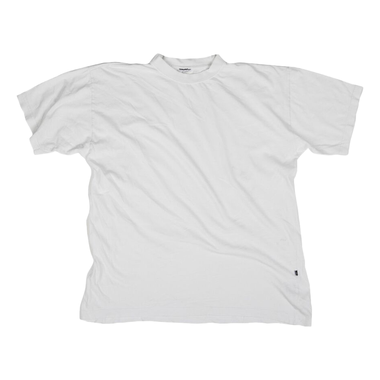 BW T-Shirt weiß gebraucht