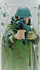AK74 tactical