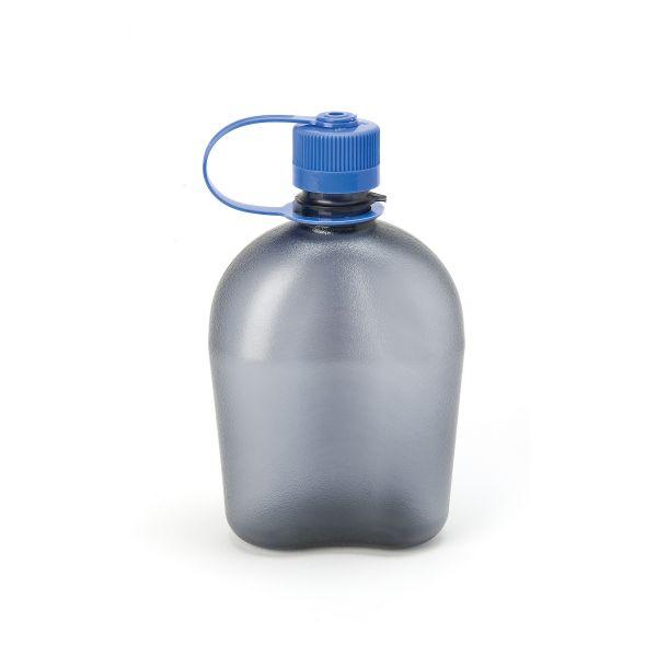 Nalgene Trinkflasche Everyday Oasis 1 L grau