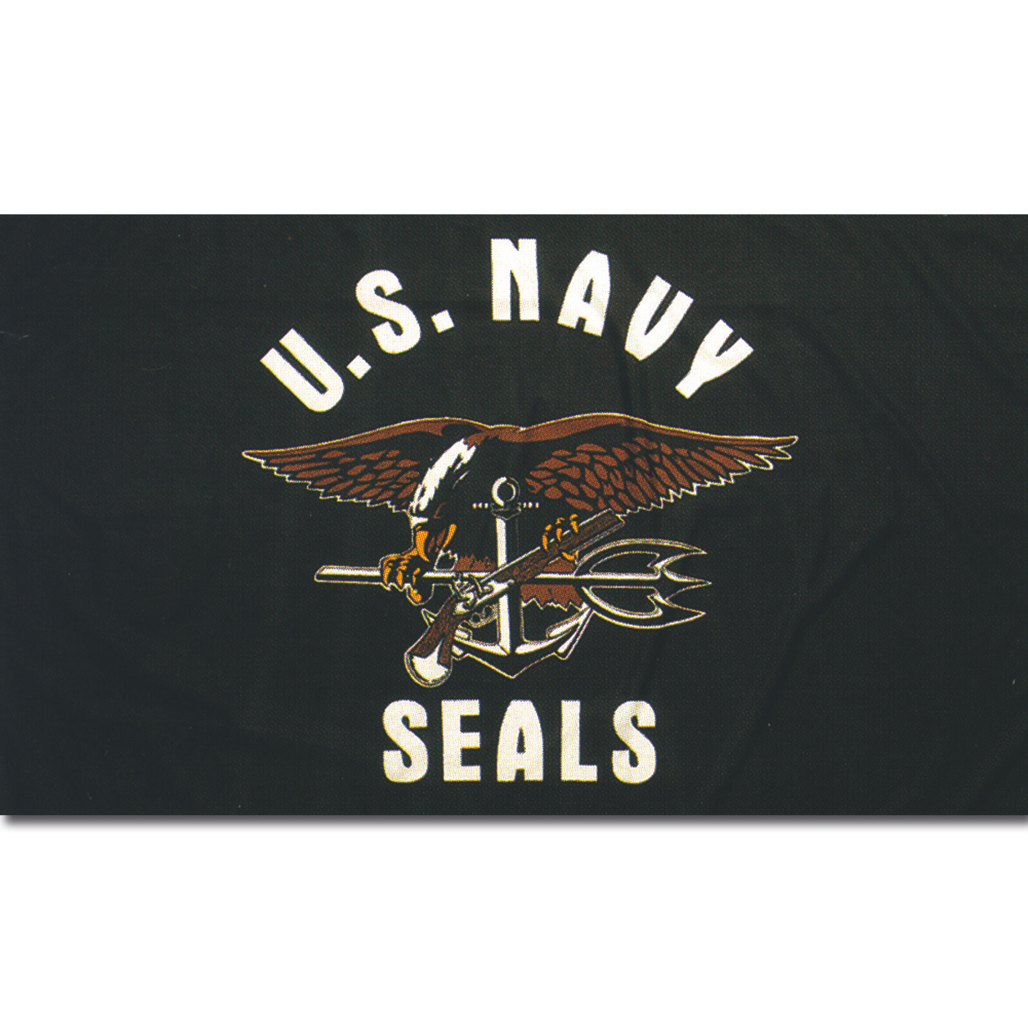 Flagge US Navy Seals