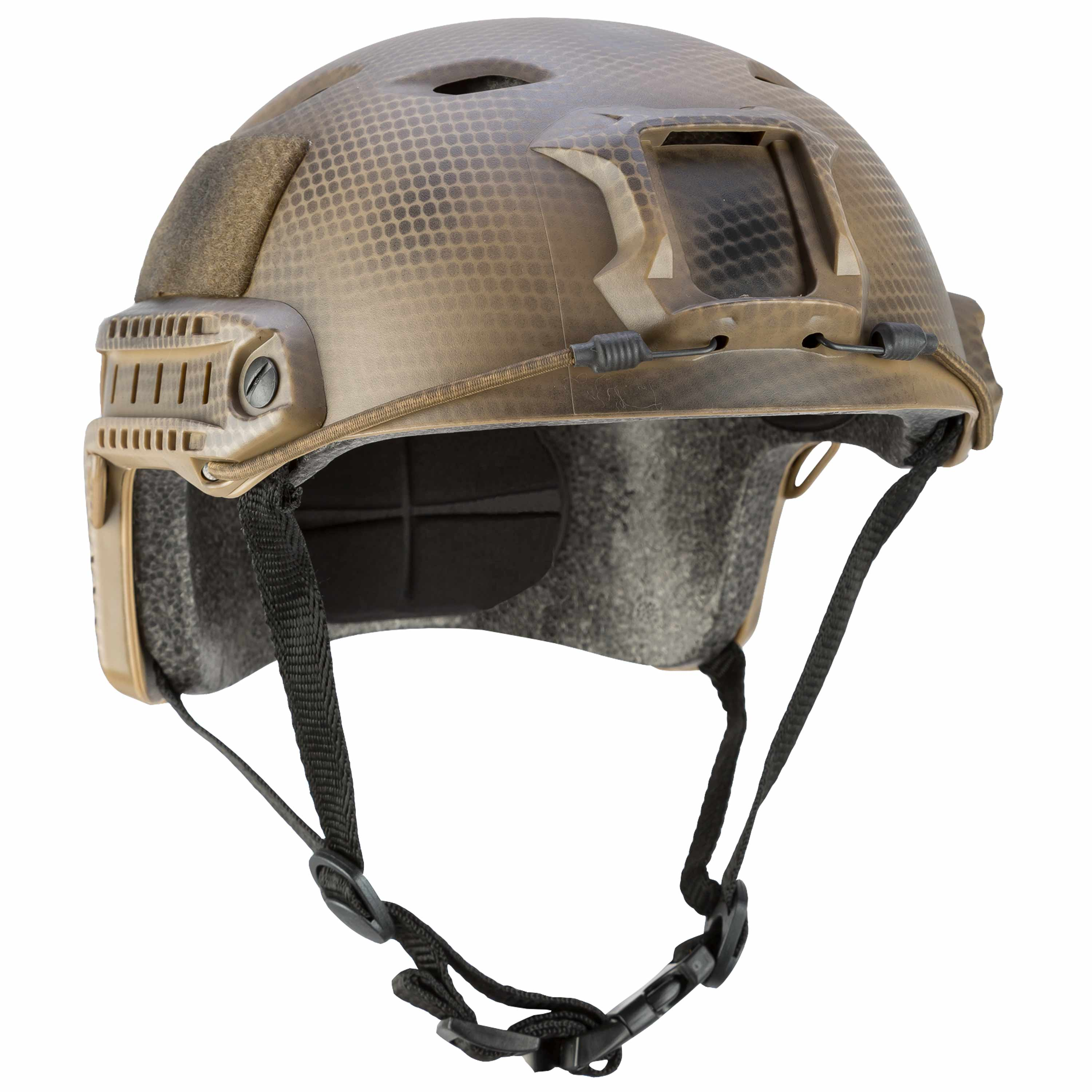 Emerson Helm Fast Helmet BJ Eco Version subdued