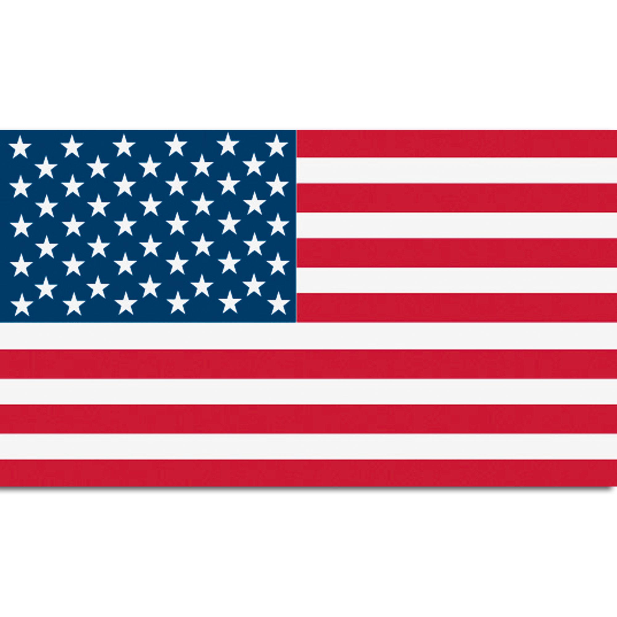 Flagge USA (Sternenbanner)