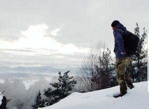 Neue Buxe im Winterwunderland