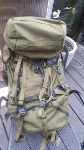 Berghaus Rucksack MMPS Spartan 6