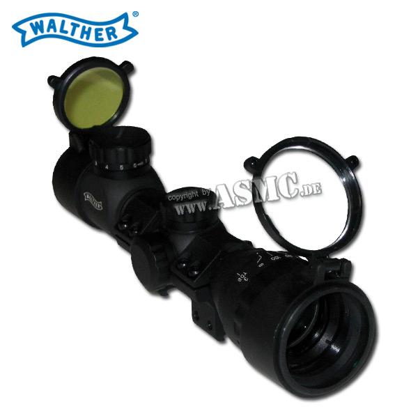 Zielfernrohr Walther 4x32 LA