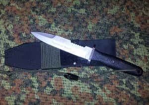Walther P99 TacKnife individual
