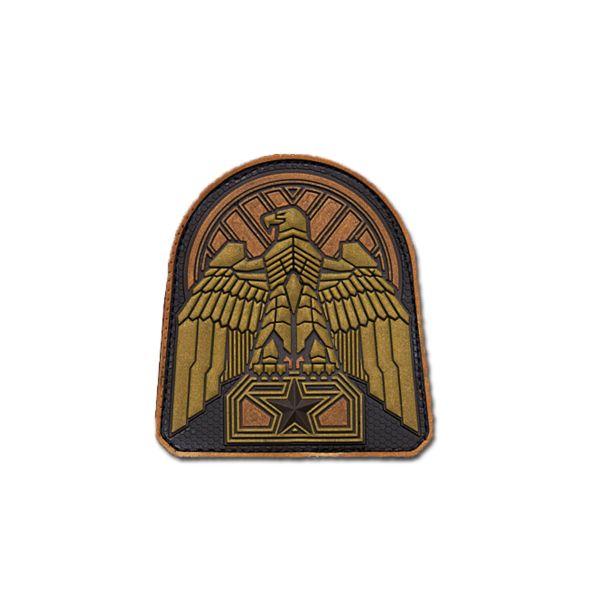 MilSpecMonkey Patch Industrial Eagle bronze