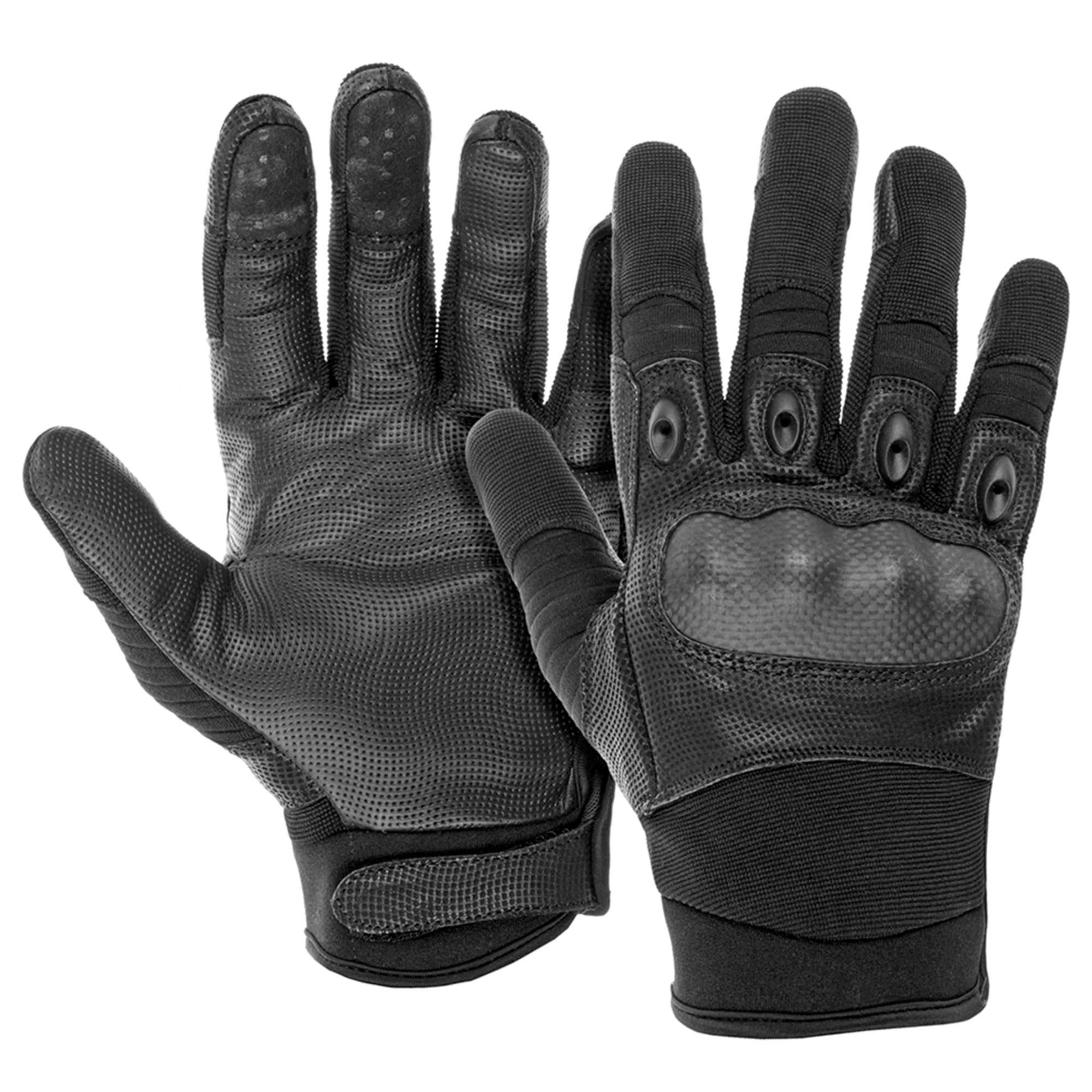 Invader Gear Handschuhe Assault Gloves schwarz