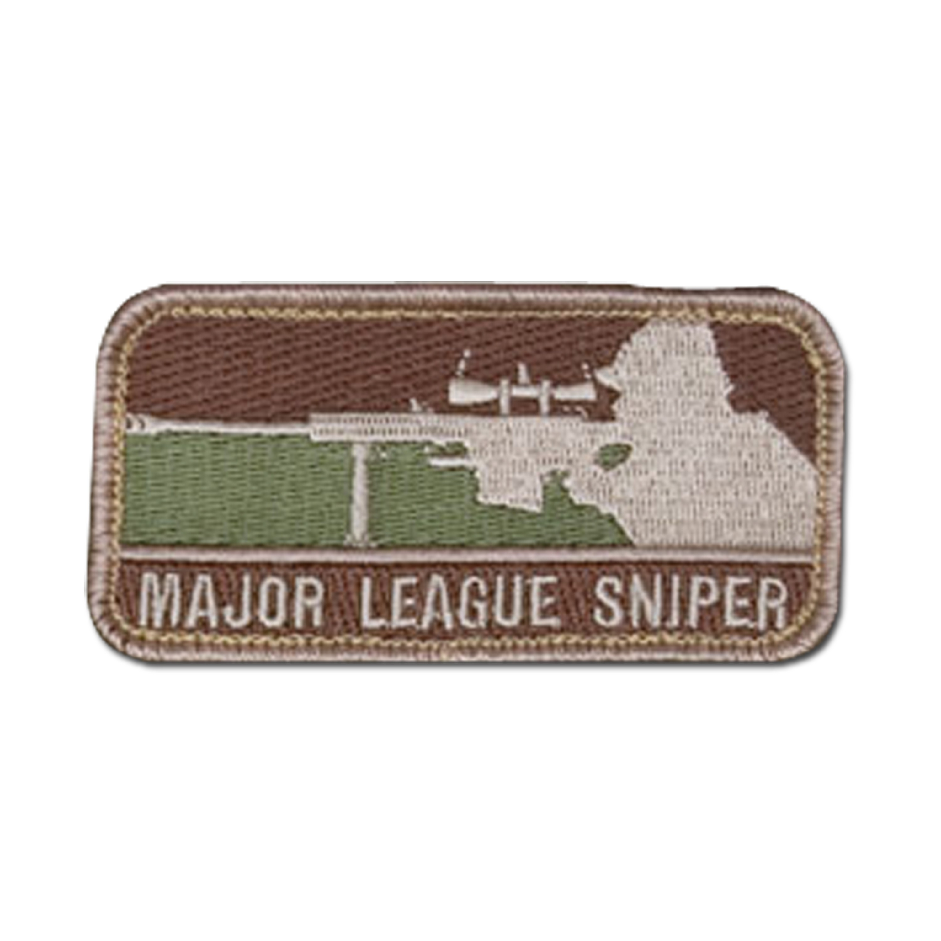MilSpecMonkey Patch Major League Sniper arid