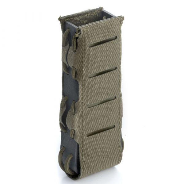 Zentauron Schnellziehtasche MP5 /MP7 LC steingrau oliv