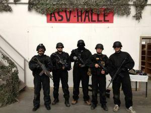 Swat Erfurt
