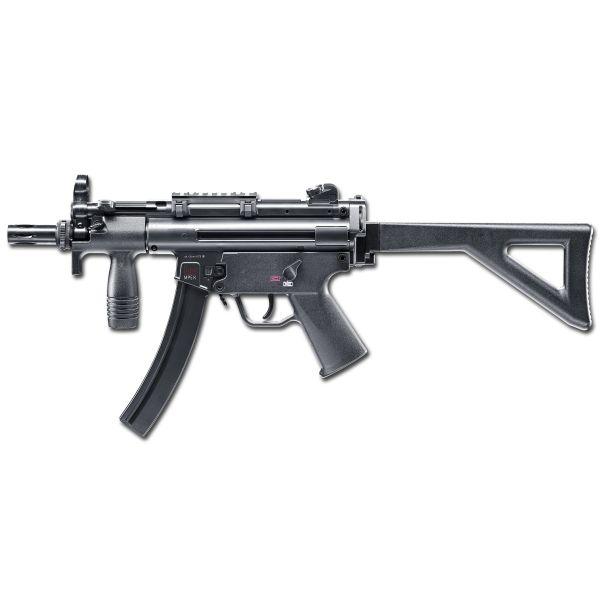 Gewehr Heckler Koch MP5 K-PDW