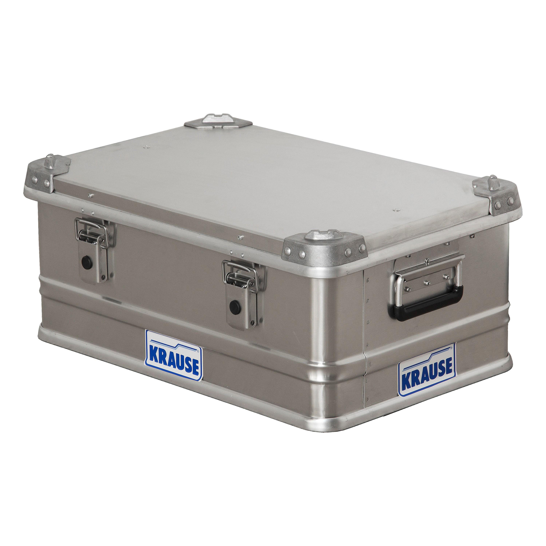 Krause Aluminium-Box 42 L