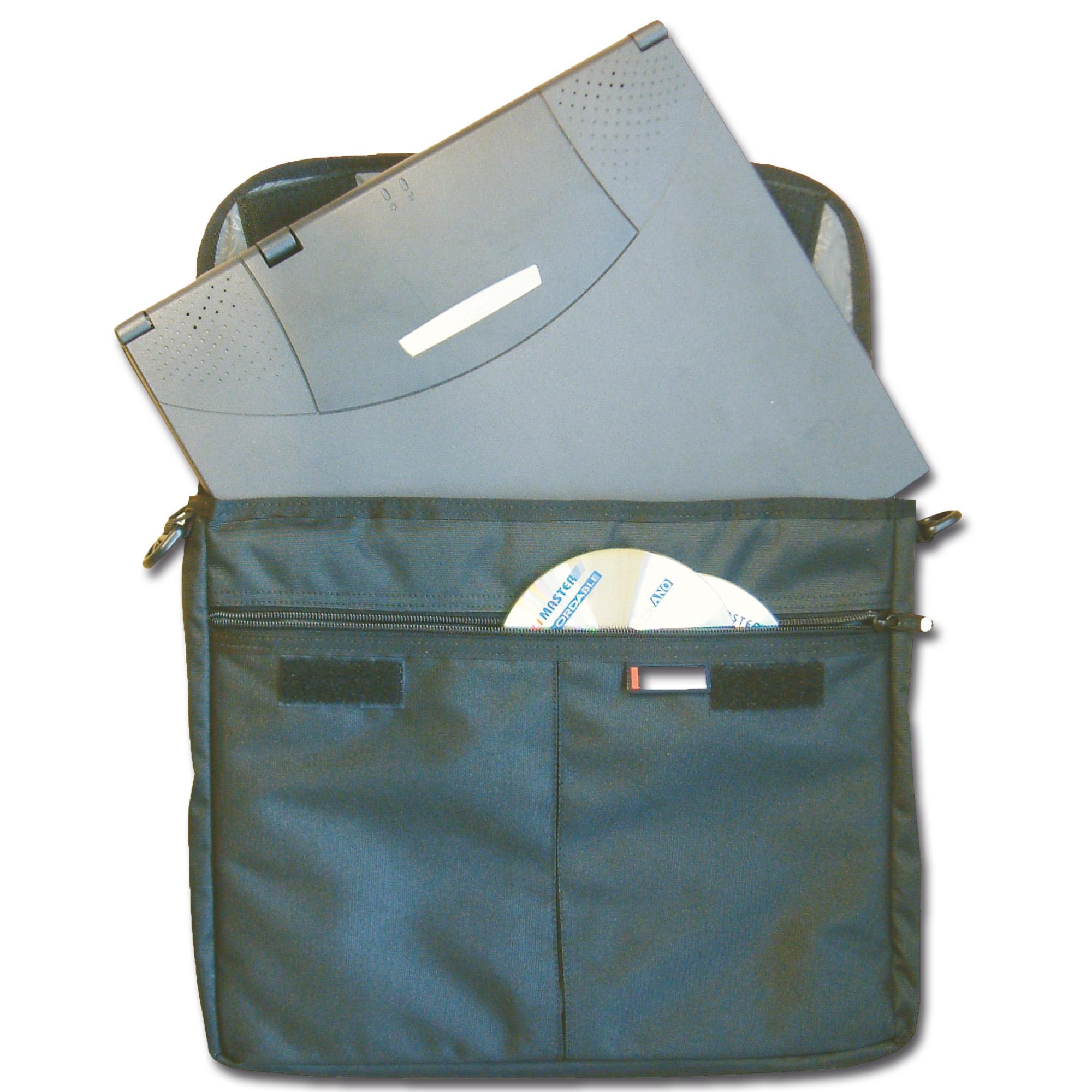 Tasche Notebook Pad