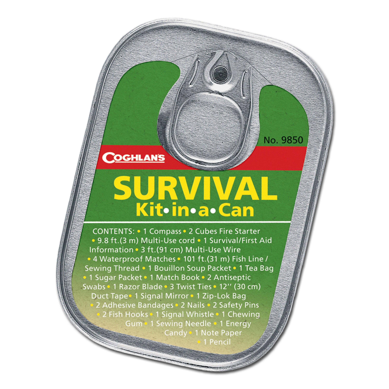Survivalkit Coghlans