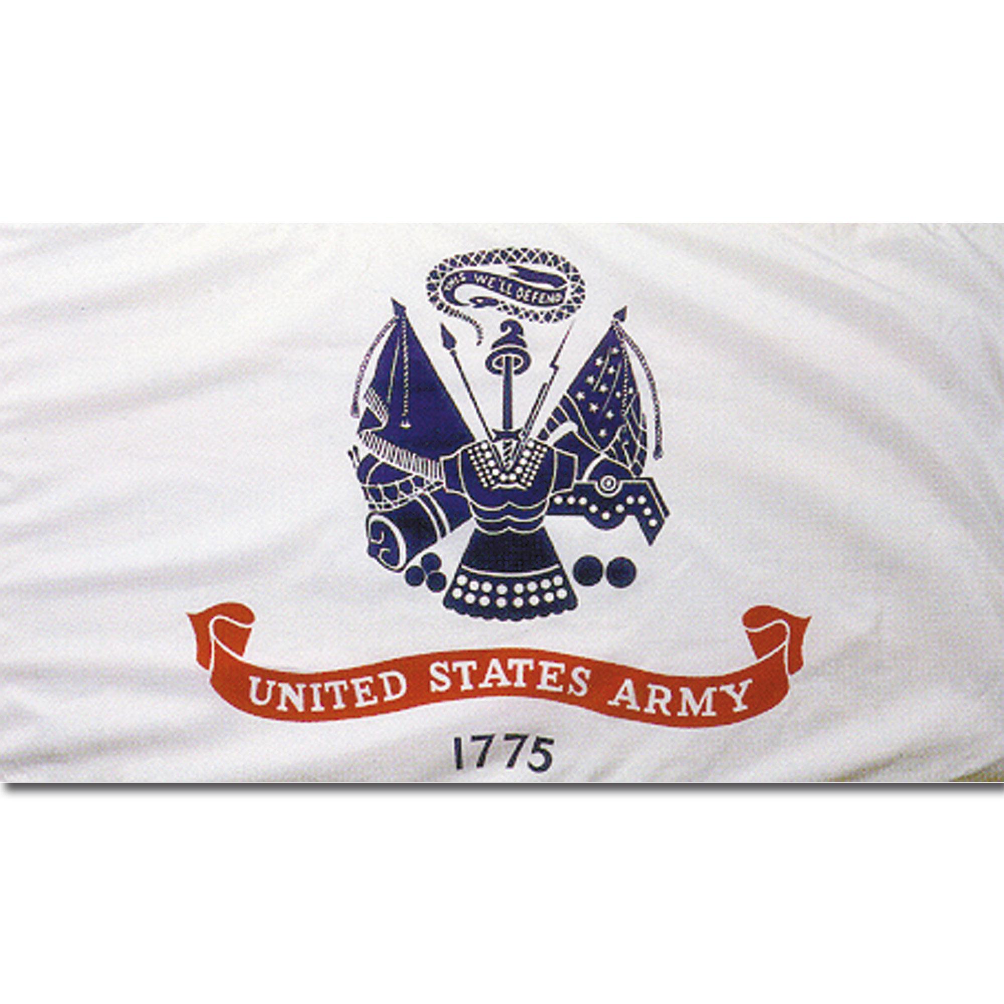 Flagge US Army