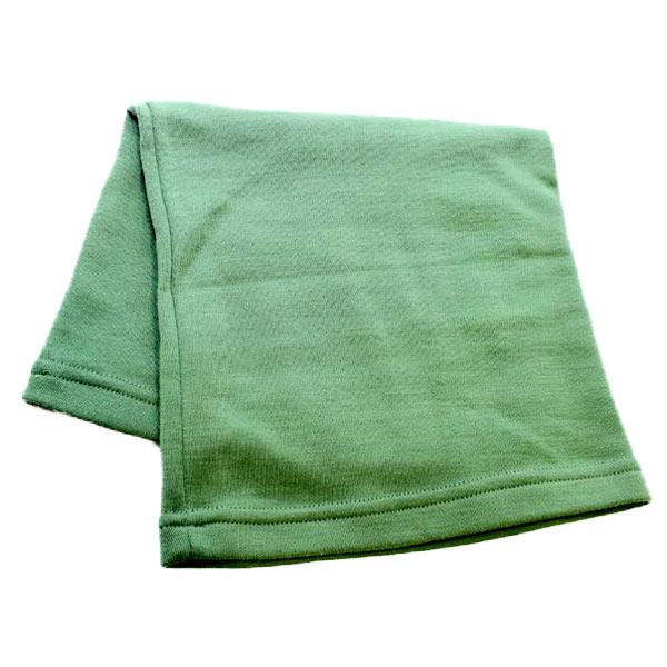 BCB Multifunktionstuch Thermal Headover grün