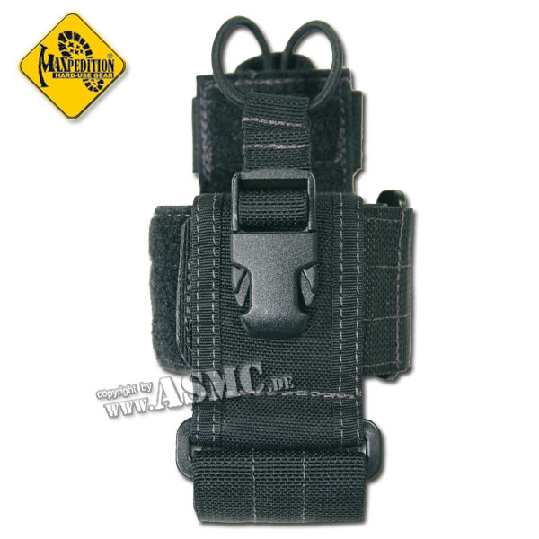 Maxpedition CP-L Radio schwarz