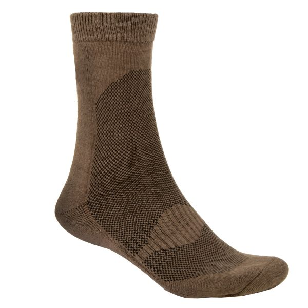 Mil-Tec Socke Coolmax oliv