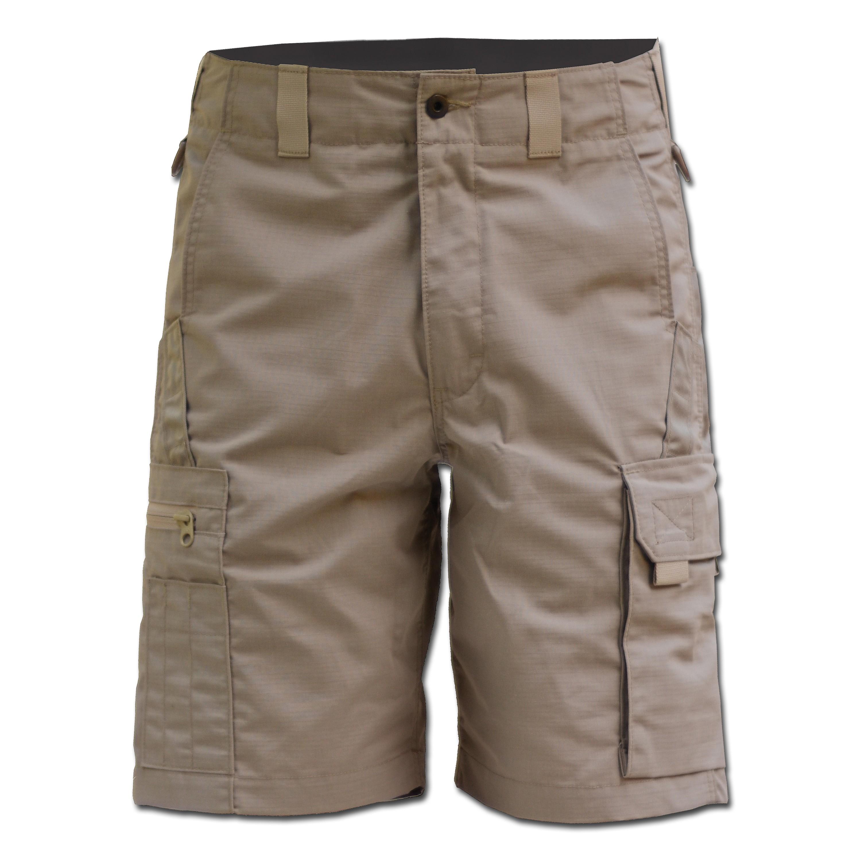 Shorts Kitanica Range khaki