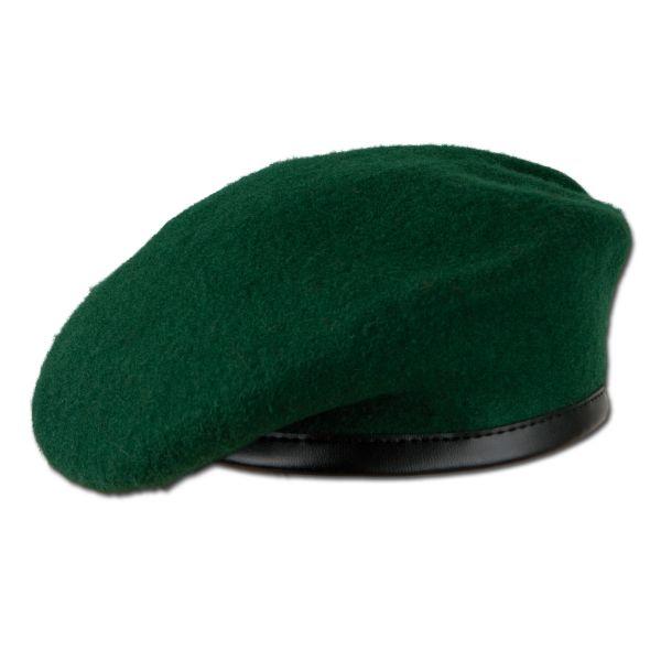 BW Barett Import jägergrün