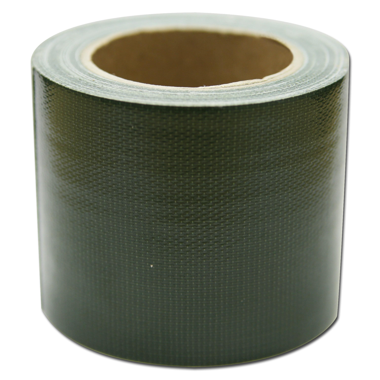 Taktisches Panzerband oliv 50 mm breit